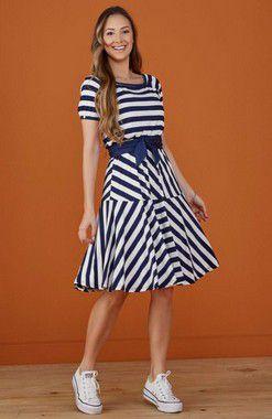 Vestido Sandra Tatá Martello - 8120