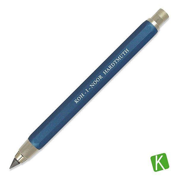 Portaminas Koh-I-Noor 5,6mm Azul
