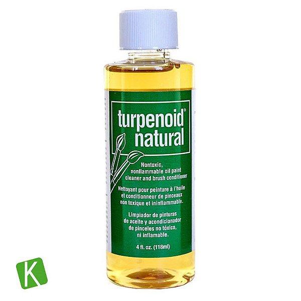 Turpenoid Natural Martin Weber 118ml