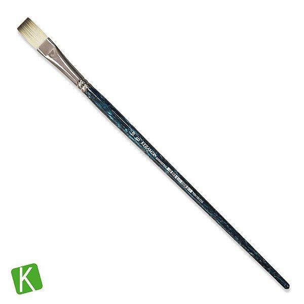 Pincel Chato Keramik 423 Expression