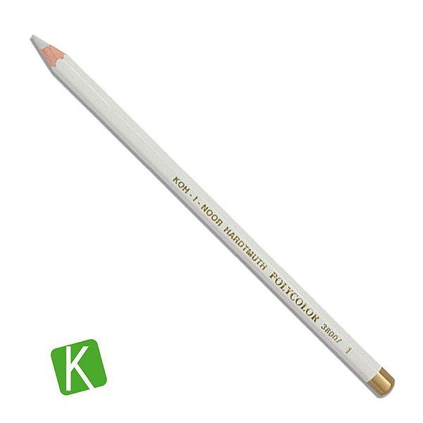 Lápis de Cor Avulso Polycolor Koh-I-Noor 3800 Cores