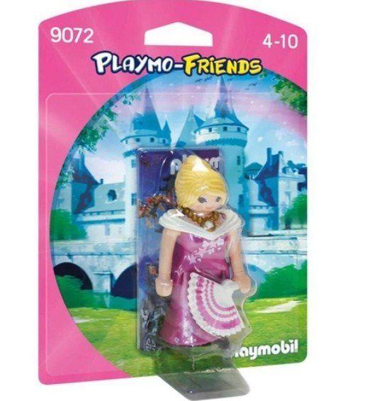 Playmobil Friends Menina
