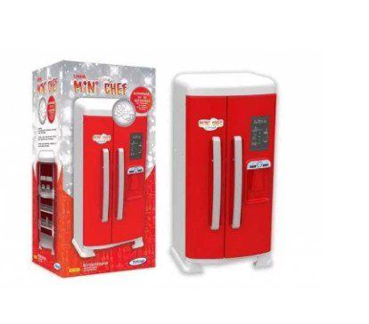 Refrigerador Mini Chef