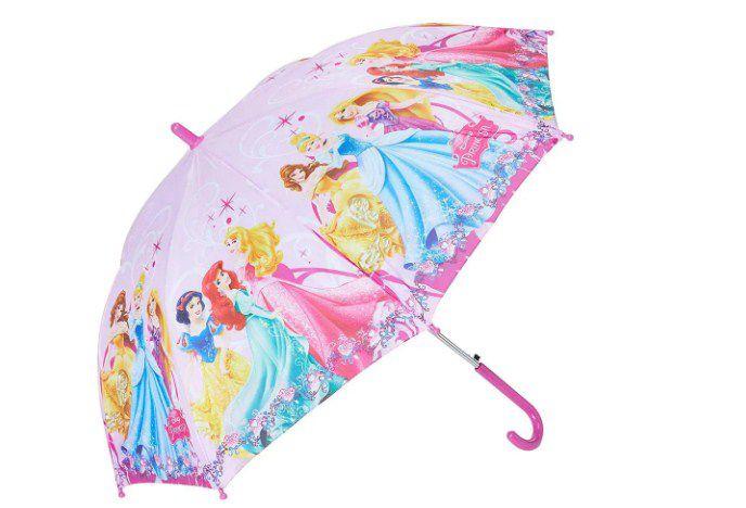 Guarda chuva Princesa