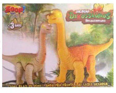 Dinossauros Braquiosauro