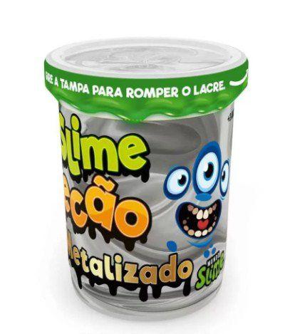 Slime Ecao Metalizado