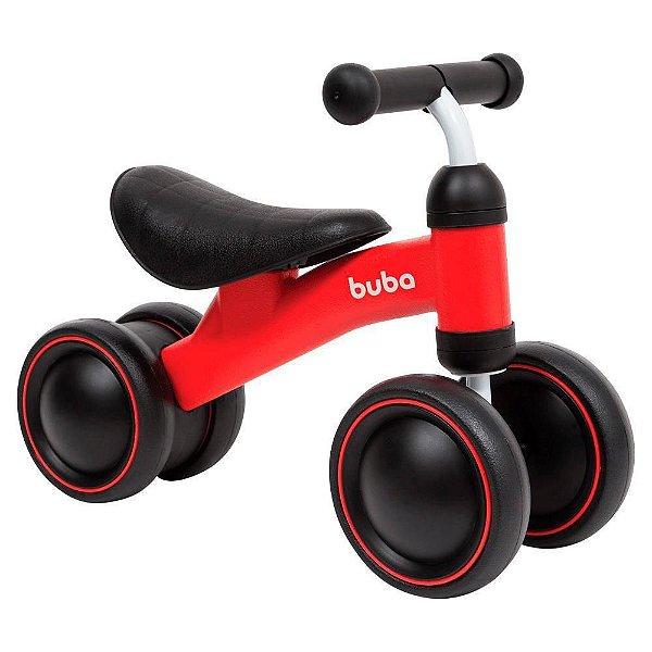 Bicicleta de equilibrio - 4 rodas