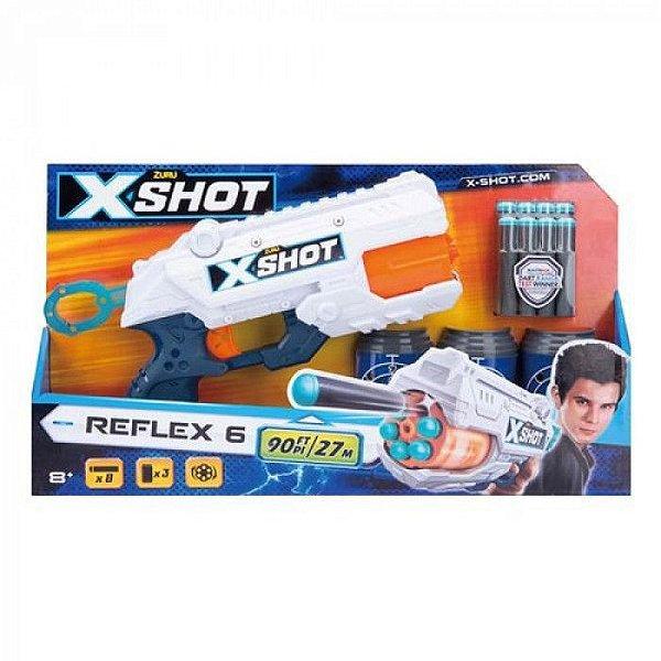 Lançador X-Shot TK6