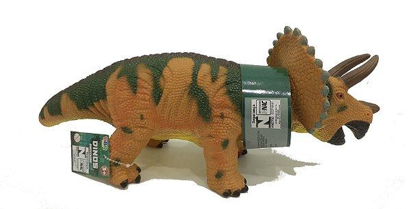 Boneco de dinossauro Coleção Parque dos Dinos com som