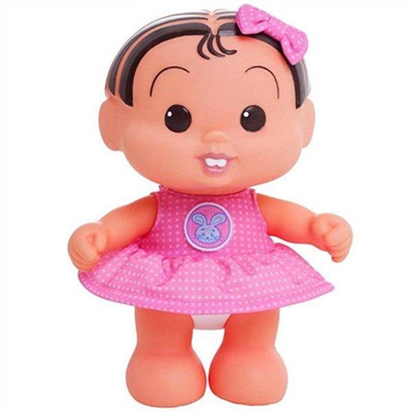 Boneca Mônica Bonitinha