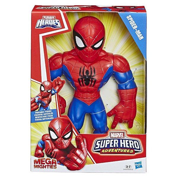 Spider-Man Marvel Super Hero Adventures
