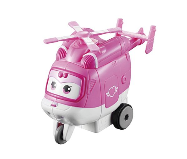 Super Wings Vroom'n Zoom