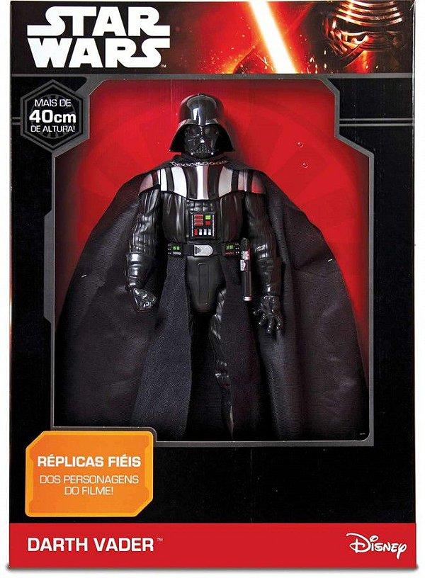 Boneco Darth Vader - Star Wars