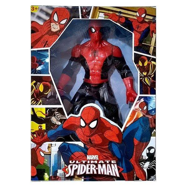 Boneco Ultimate Homem-Aranha