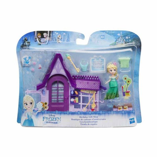 Disney Frozen Lojinha de Presentes