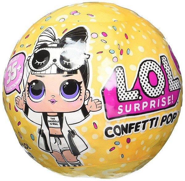 Boneca LOL Confetti Pop