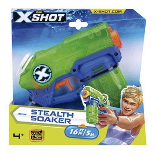 X-Shot Maremoto