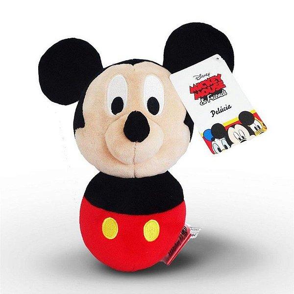 Disney Pelúcia Mickey e Amigos