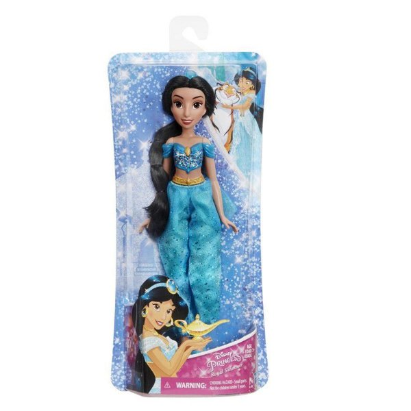 Princesas Disney Royal Shimmer