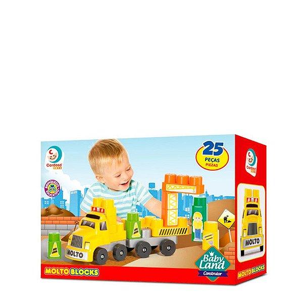 Baby Land - Construtor