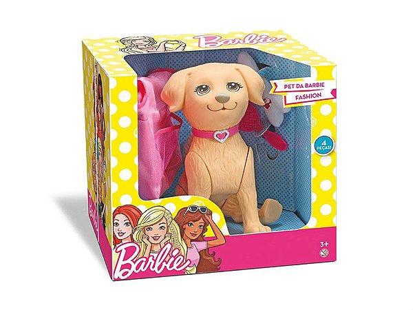 Pet da Barbie Fashion