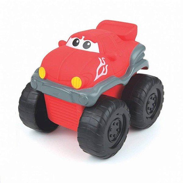 Caminhões Monstros