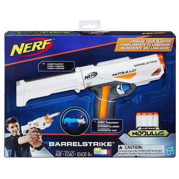 Nerf Modulus - BarrelStrike