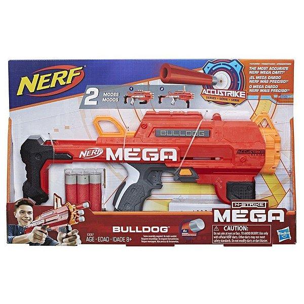 Nerf Mega - Bulldog