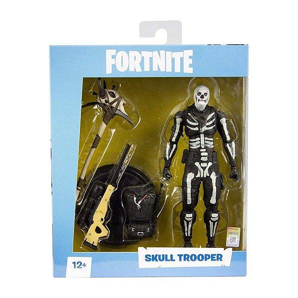 Fortnite - Skull Tropper