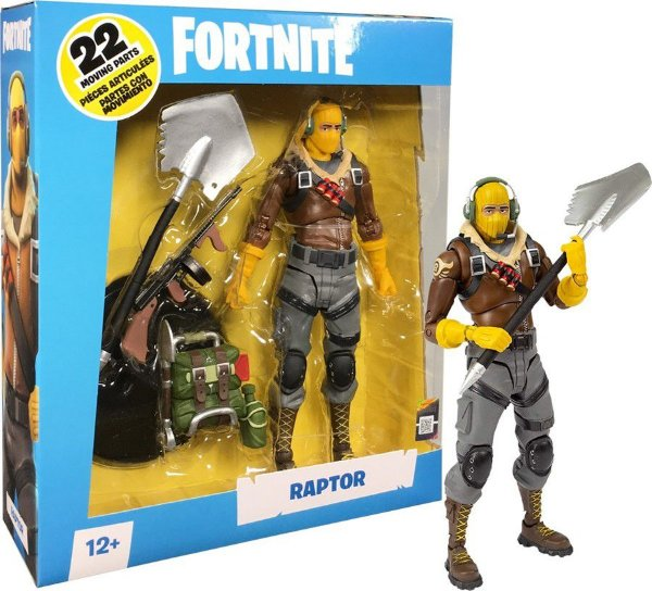 Fortnite - Raptor