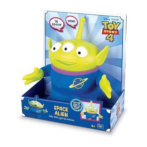 Toy Story 4 -  Alien