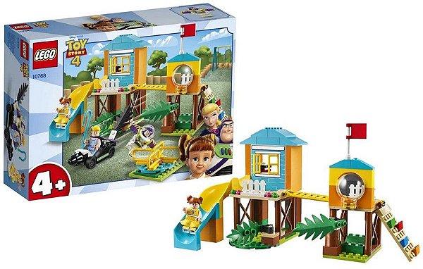 Lego Toy Story 4 - Aventura no Playground