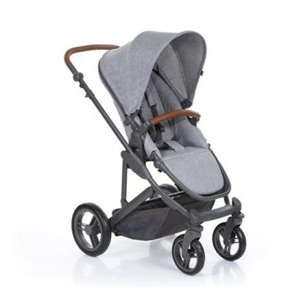 Carrinho de Bebê COMO 4 com Bebê Conforto e Moisés