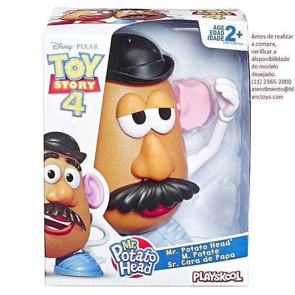 Toy Story - Sr ou Sra Cabeça de Batata Sortido