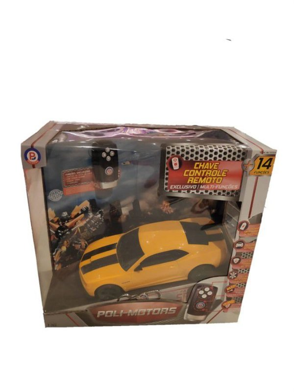 Poli-Motors - Modelo Especial