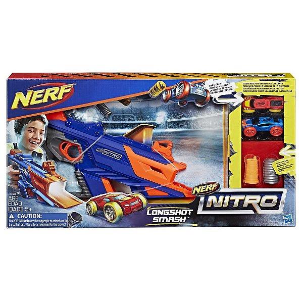 Nerf Nitro - Longshot