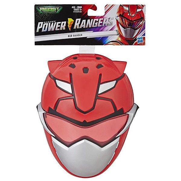 Máscara Power Rangers - Beast Morphers