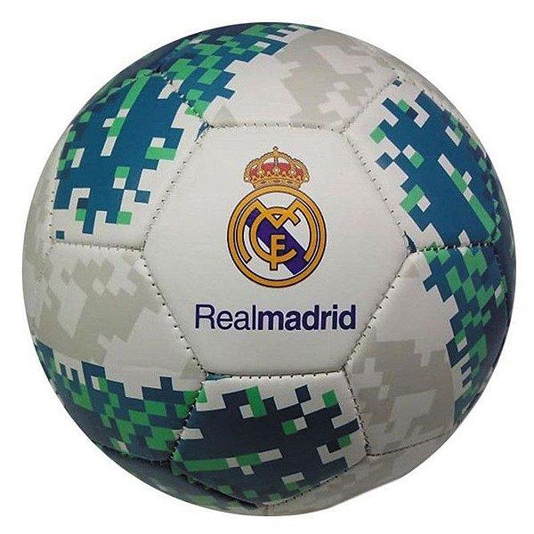 Bola de Futebol Mini - Real Madrid Madridistas