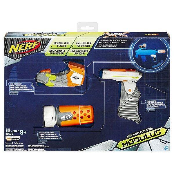 Nerf Modulus - Acessórios Stealth