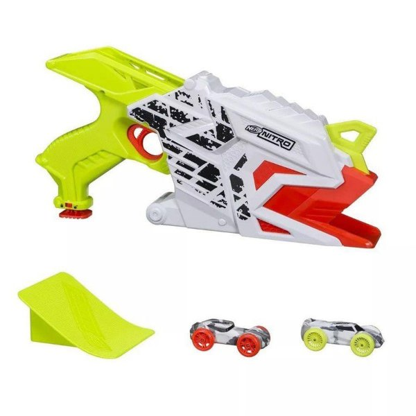Nerf Nitro - AeroFury