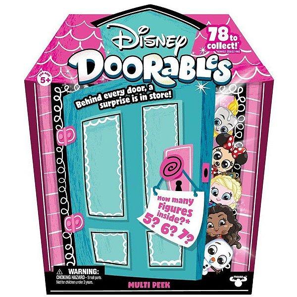 Disney Doorables Super Kit