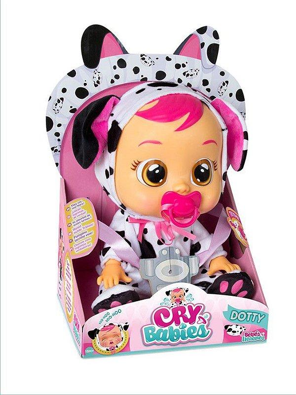 Cry Babies Dotty