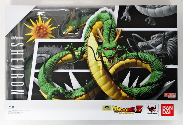 Dragon Ball - Shenlong S.H. Figuarts
