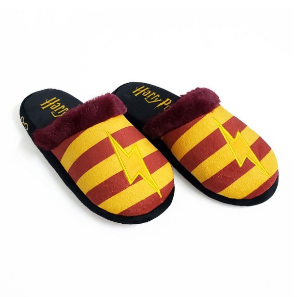 Chinelo Adulto Harry Potter