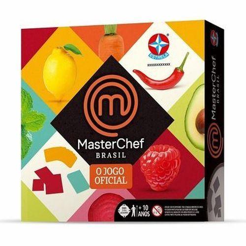 Jogo Master Chef