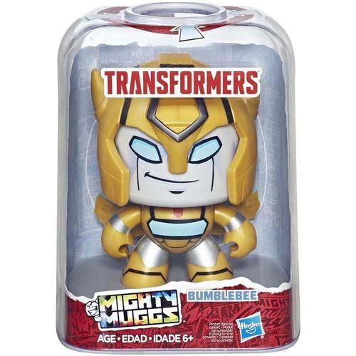 Boneco Mighty Muggs Transformers