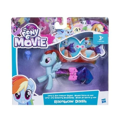 My Little Pony Movie Vestido Magico