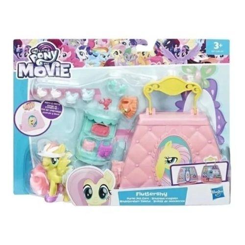 My Little Pony Movie Playset Sortido