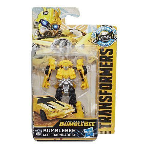 Transformers filme Bumblebee figura Legion Energon Igniters Sortidas