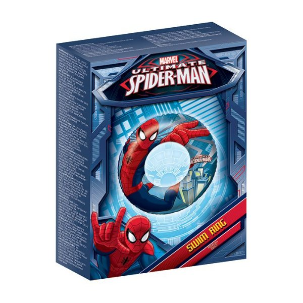 Boia Circular Marvel Homem Aranha